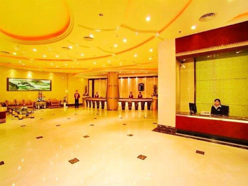 Yi Jian Holiday - Hotel - 2