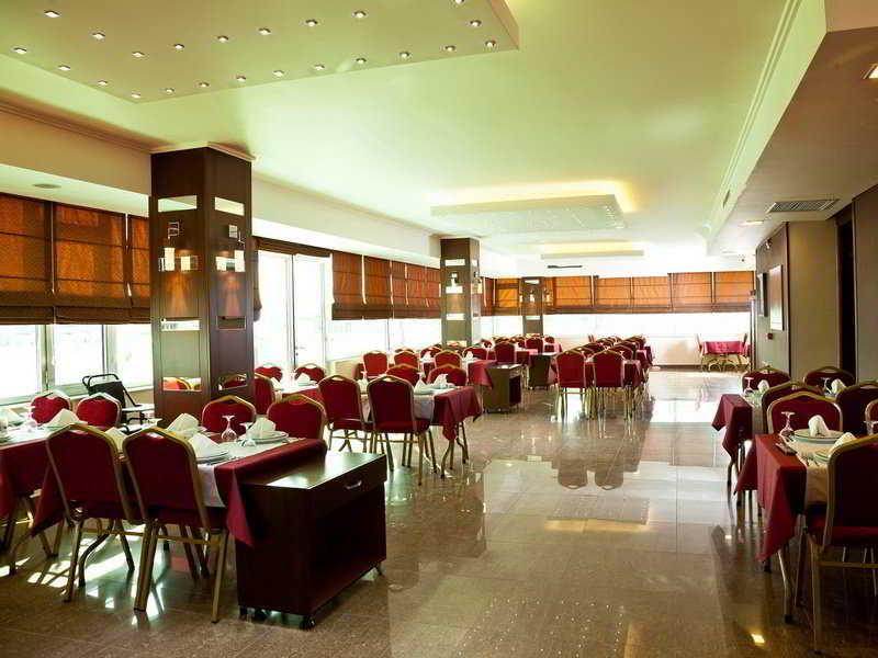 Elit Class Residence - Restaurant - 2