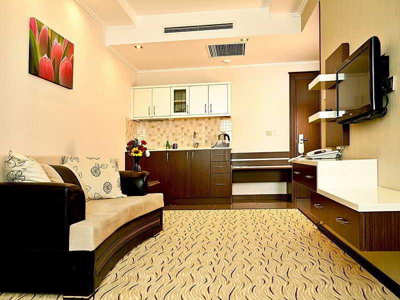 Elit Class Residence - Room - 5