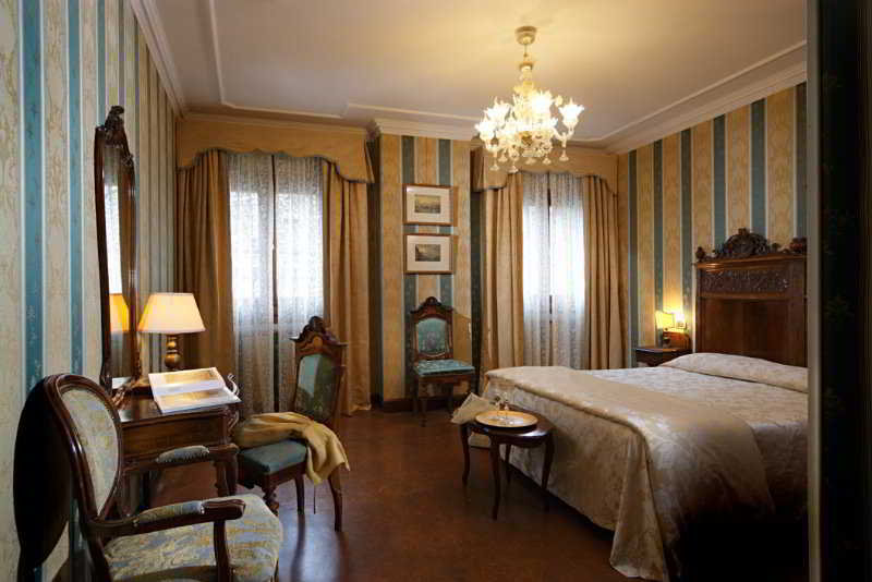 Room Palazzo  Bembo On The Gran Canal