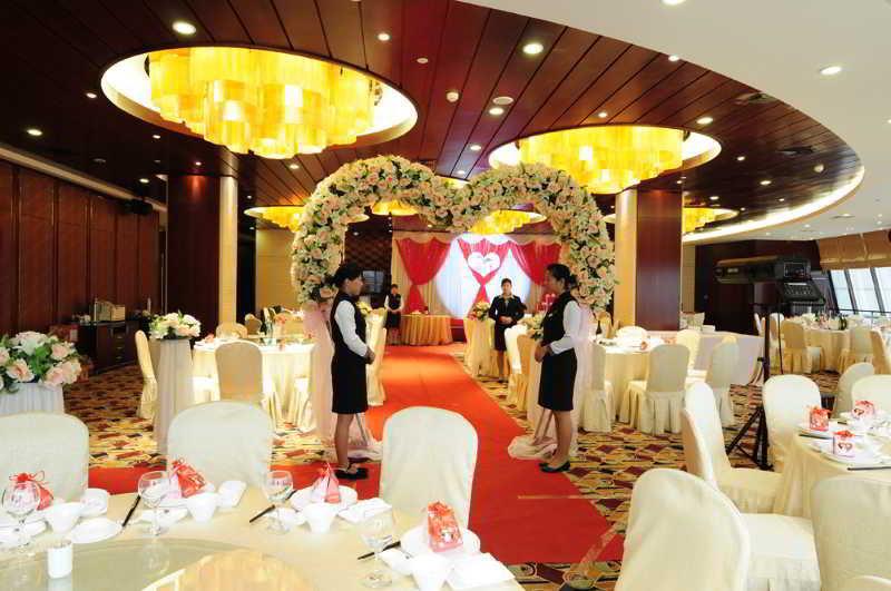 Golden Port - Restaurant - 9