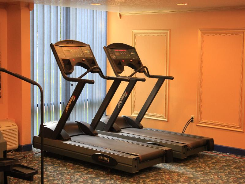 Sports and Entertainment I-drive Grand Resort & Suites