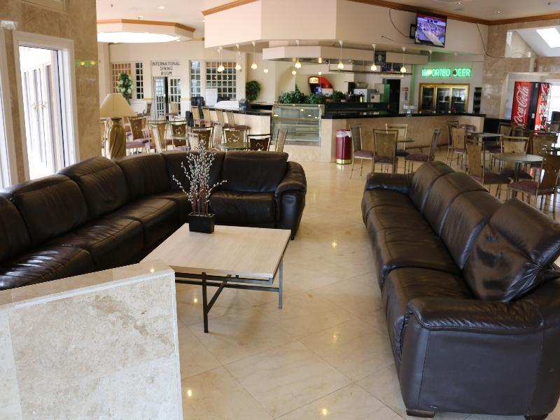 Lobby I-drive Grand Resort & Suites