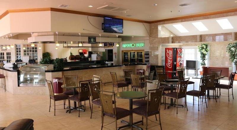 Restaurant I-drive Grand Resort & Suites