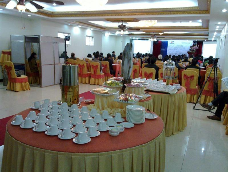General view Classic Hoang Long