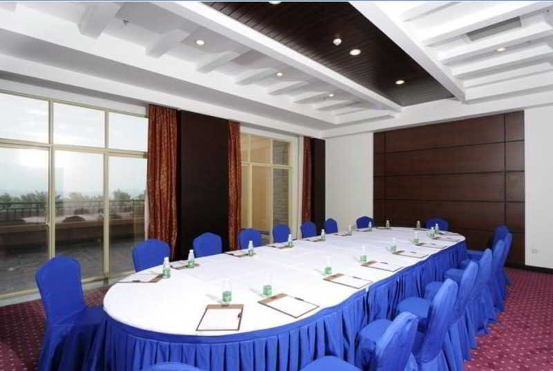 Conferences Shengyi Holiday