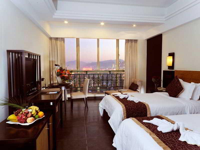 Room Shengyi Holiday