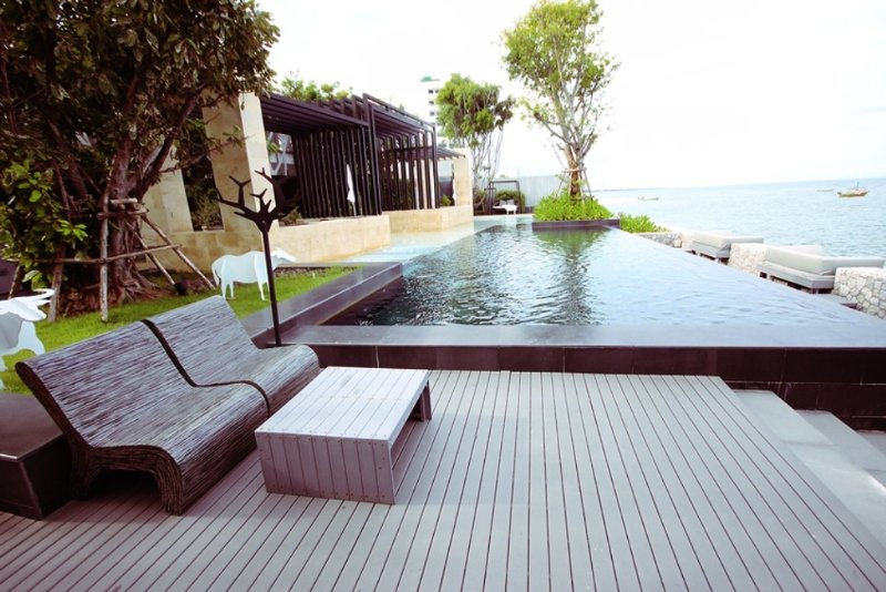Cher Resort Cha-Am Hua Hin - Pool - 6