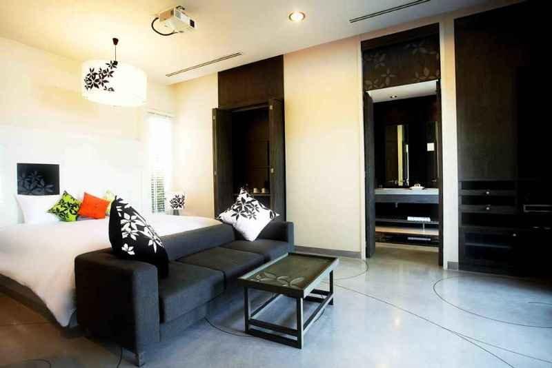 Cher Resort Cha-Am Hua Hin - Room - 1