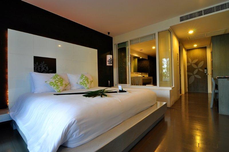 Cher Resort Cha-Am Hua Hin - Room - 5