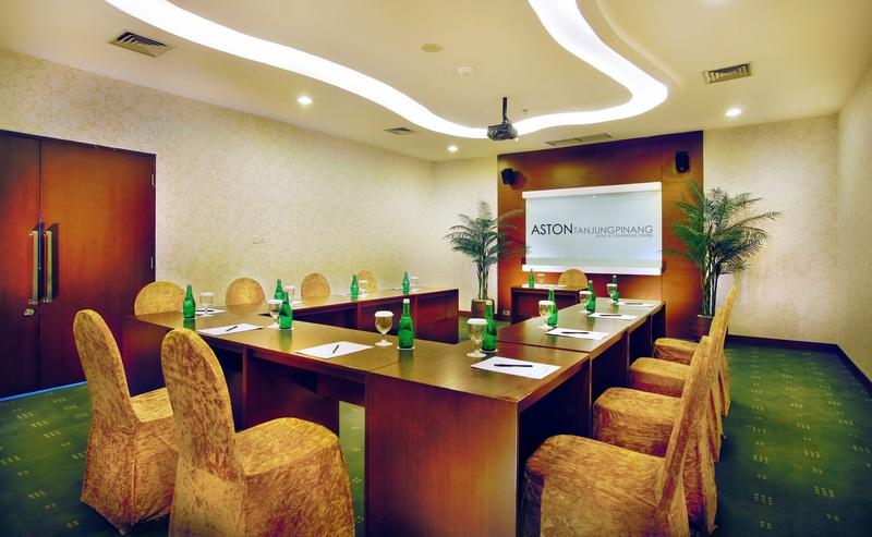 Conferences Aston Tanjung Pinang Hotel & Conference Center