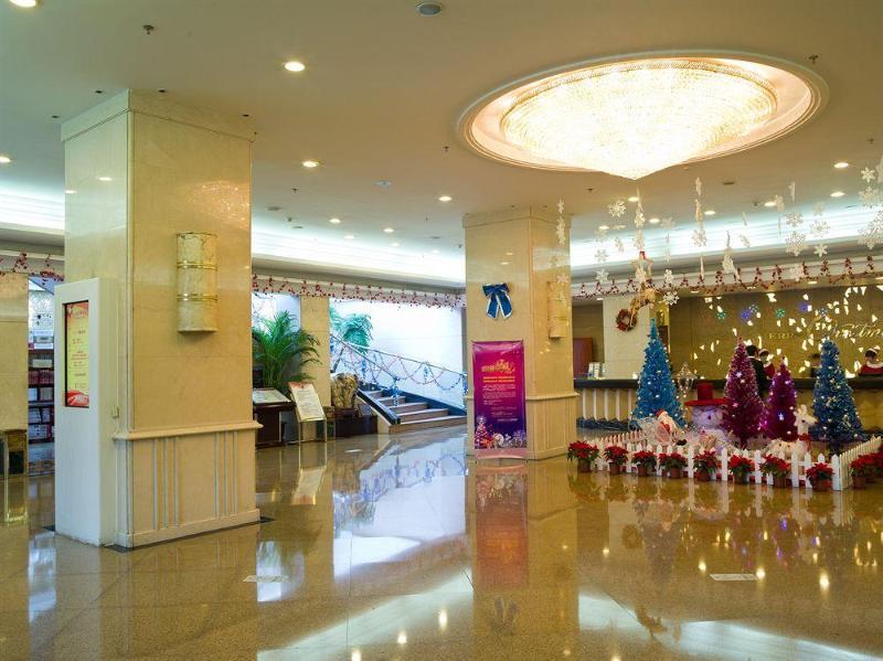 Guomao Grand - Hotel - 2