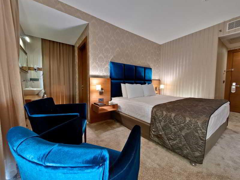 Riva Resatbey Boutique & Busines Hotel