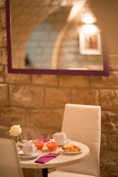 Restaurant Alexandrine Opera