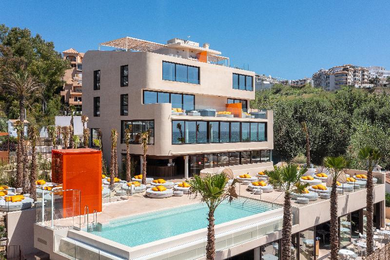 Fotos Hotel Higueron Hotel Malaga, Curio Collection By Hilton