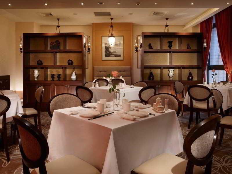 Chateau De Chine Kaohsiung - Restaurant - 3