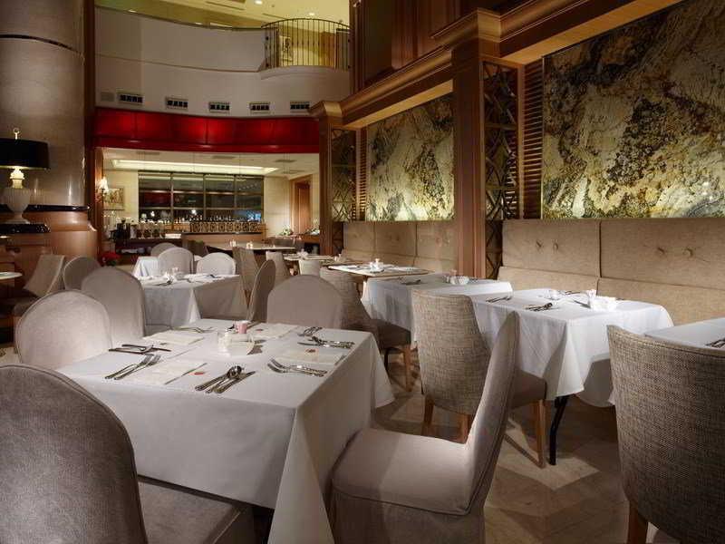 Chateau De Chine Kaohsiung - Restaurant - 8