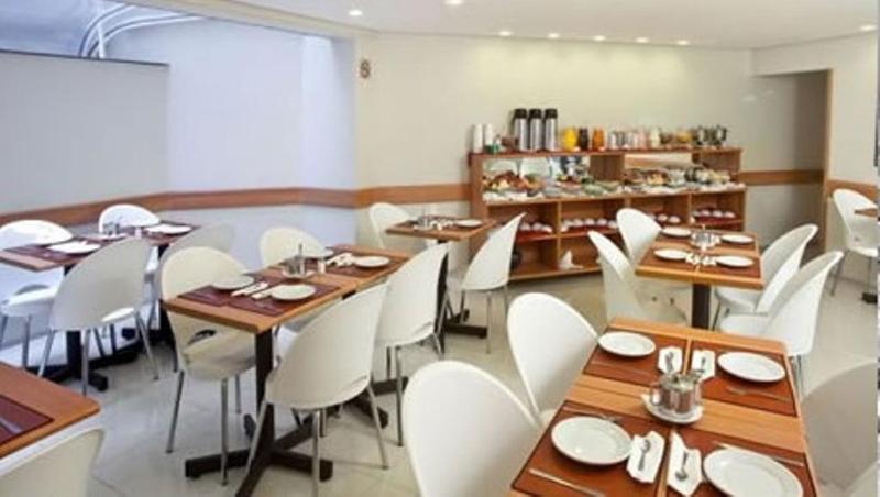 Restaurant Boulevard Express