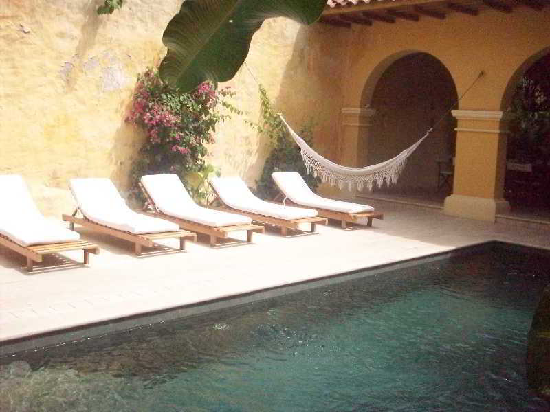 Pool Casa Boutique Reconquista