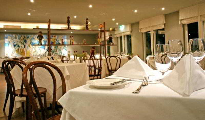 Restaurant Lindenwarrah At Milawa