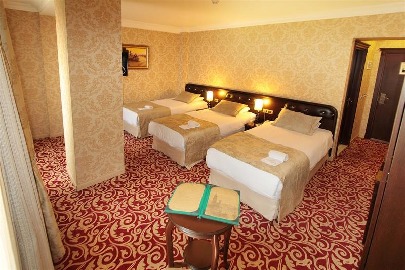 Room Balin Hotel