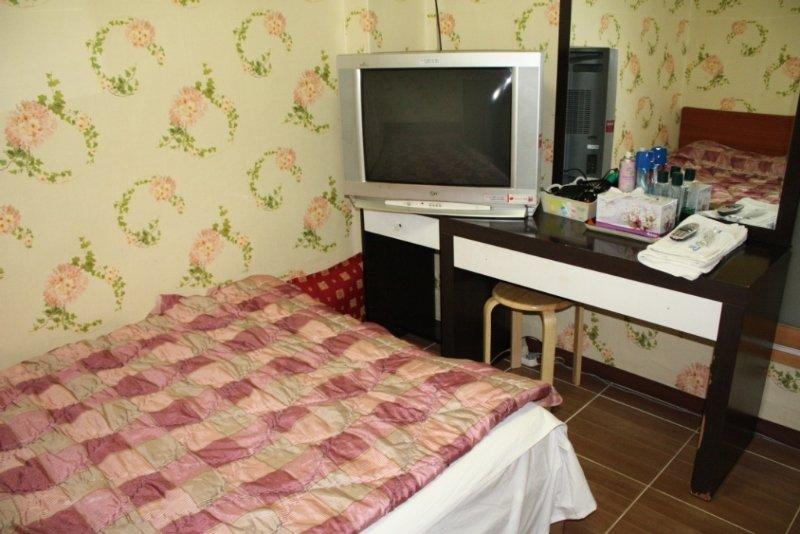 Samwonjang - Room - 0