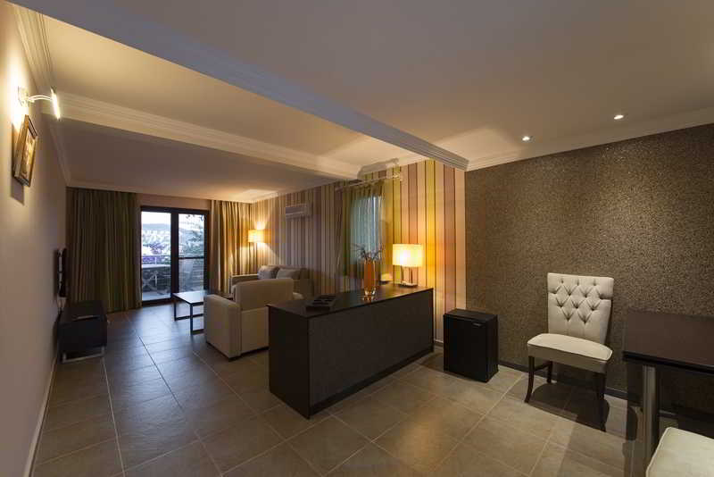 Club Amarissa Suites - Room - 5