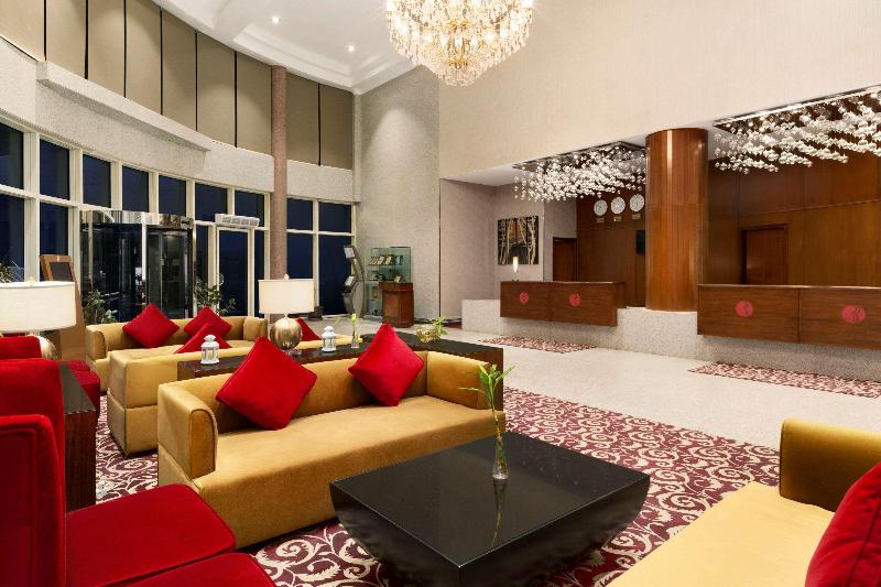 Ramada Hotel & Suites - General - 0