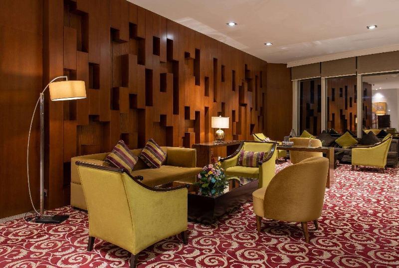 Ramada Hotel & Suites - General - 10