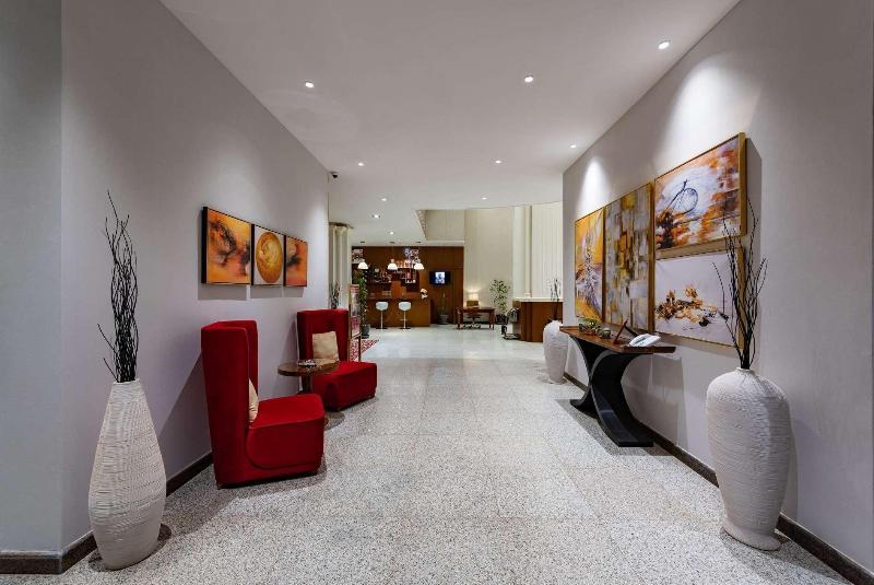 Ramada Hotel & Suites - General - 9
