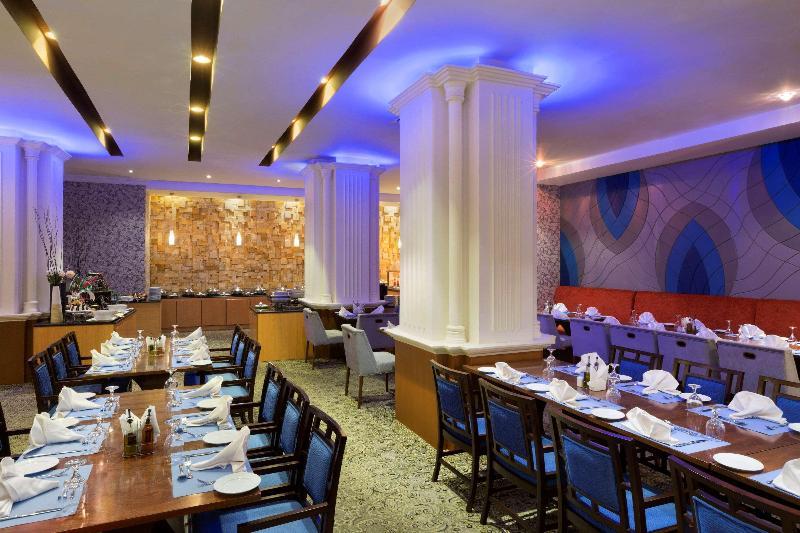 Ramada Hotel & Suites - Restaurant - 4