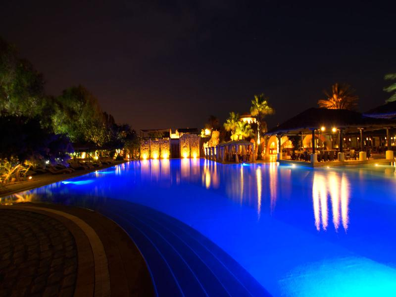 Pool Africajade Thalasso