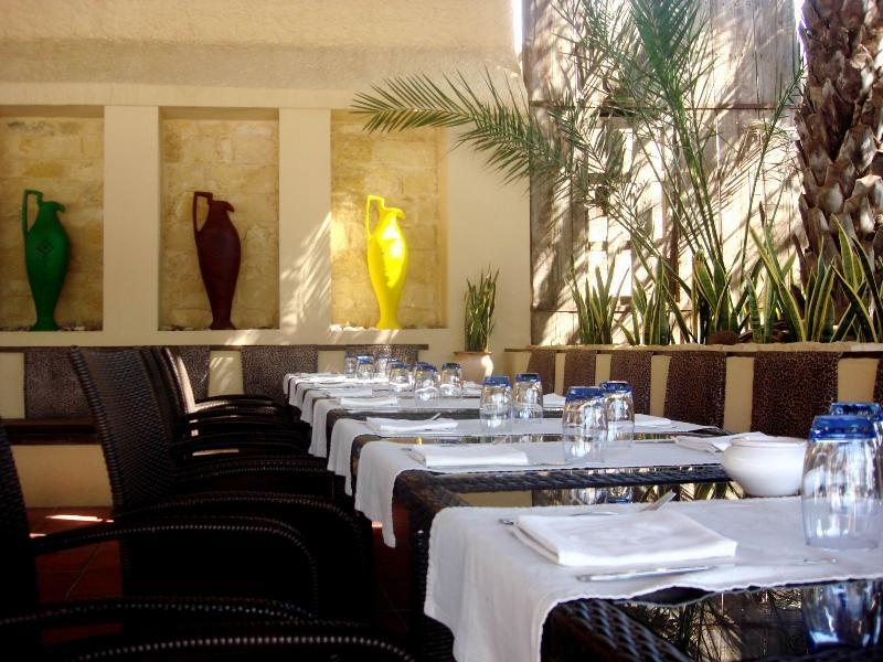 Restaurant Africajade Thalasso