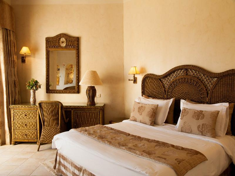 Room Africajade Thalasso