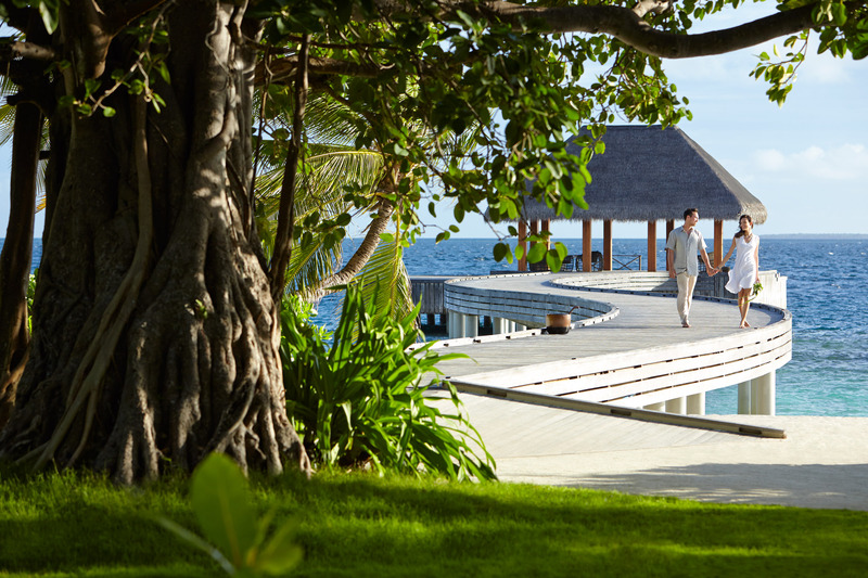 Sports and Entertainment Dusit Thani Maldives