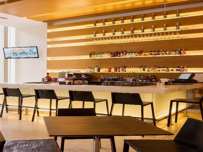 Bar Atton San Isidro