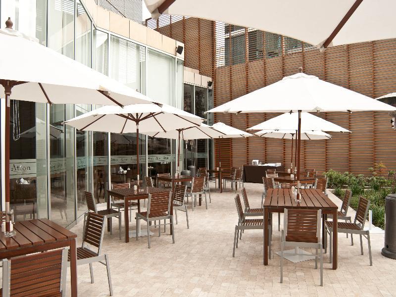Terrace Atton San Isidro