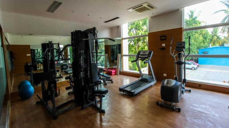 Sports and Entertainment Goldfinch Retreat Bangalore