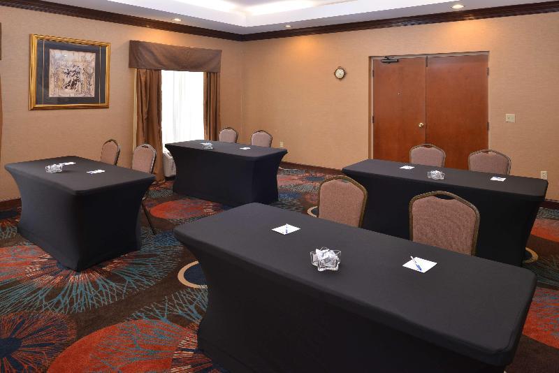 Conferences Best Western Plus Greensboro/coliseum Area