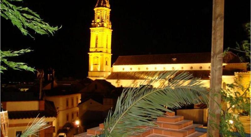 imagen de hotel Domus Selecta Hospederia La Querencia