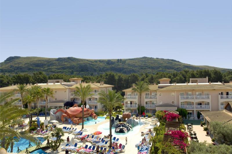 Fotos Apartahotel Playa Mar And Spa