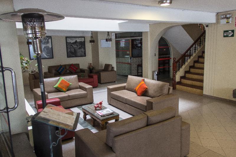 Hotel De La Villa Hermoza - General - 0