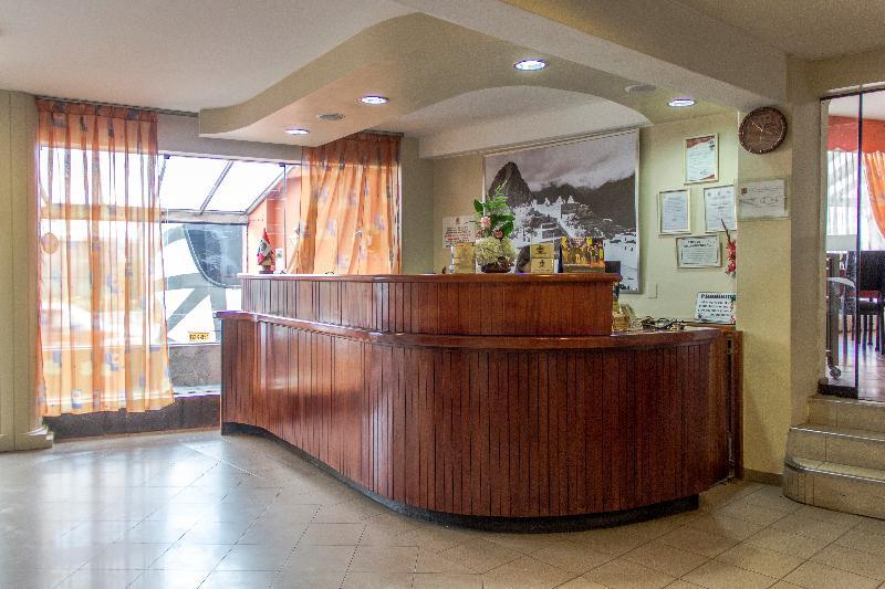 Hotel De La Villa Hermoza - General - 4