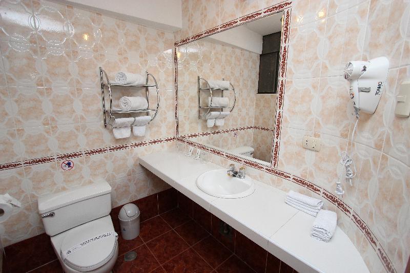 Hotel De La Villa Hermoza - Room - 7