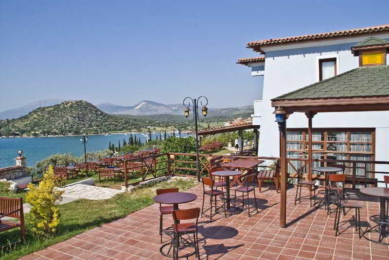 Akay Garden Resort - Terrace - 6