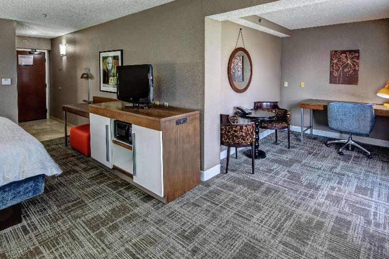 Room Hampton Inn Tullahoma