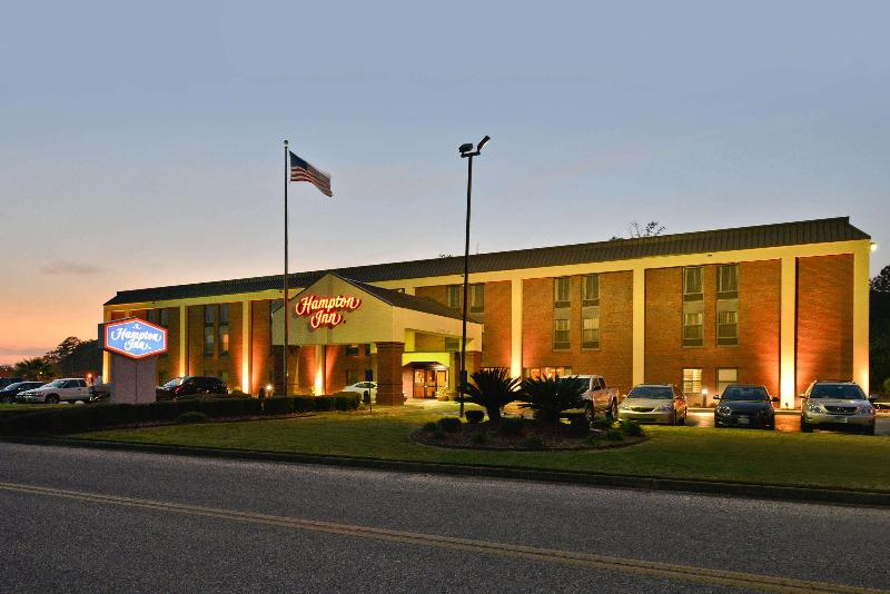 Foto de HAMPTON INN GREENVILLE