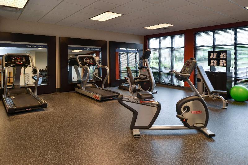 Sports and Entertainment Hampton Inn Milford, De