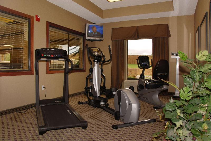 Sports and Entertainment Hampton Inn Van Buren