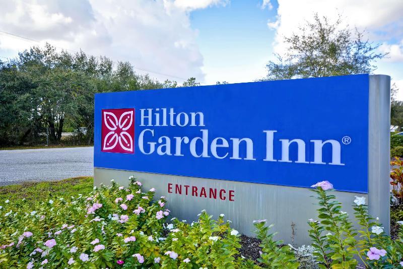Tampa Fl Hilton Garden Inn Tampa Riverview Brandon
